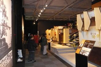 写真:震災資料保管庫〜阪神淡路大震災での被災経験を後世に語り継ぐために〜