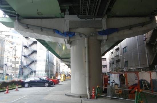 8ブロック 耐震補強工事