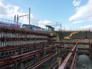 H23.3月末 阪堺電軌阪堺線