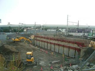 H22.9月末 阪堺電軌阪堺線
