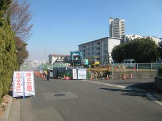 H23.1月末 東浅香山町