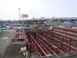 H23.4月末 阪堺電軌阪堺線