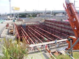 H23.7月末 阪堺電軌阪堺線