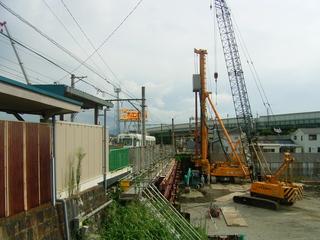 H23.8月末 阪堺電軌阪堺線