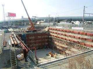 H24.1月末 阪堺電軌阪堺線