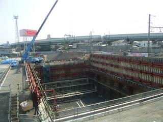 H24.3月末 阪堺電軌阪堺線