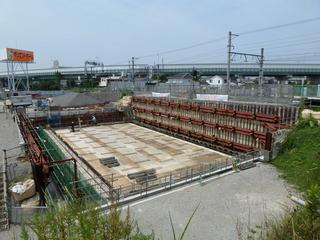 H24.7月末 阪堺電軌阪堺線