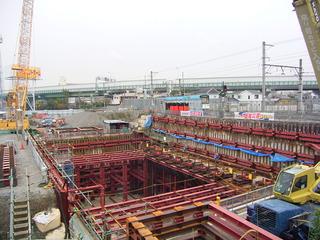 H24.11月末 阪堺電軌阪堺線
