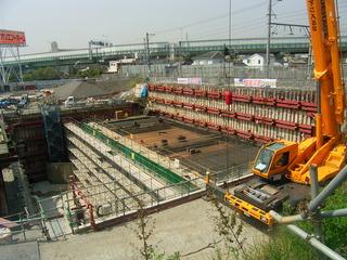 H25.4月末 阪堺電軌阪堺線