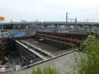 H25.5月末 阪堺電軌阪堺線