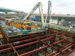 H25.6月末 阪堺電軌阪堺線