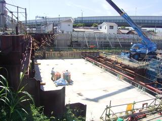 H25.9月末 阪堺電軌阪堺線