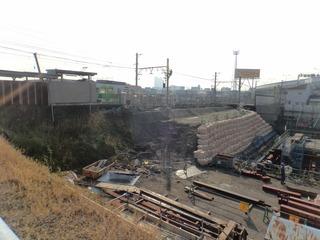H25.11月末 阪堺電軌阪堺線