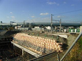 H25.12月末 阪堺電軌阪堺線