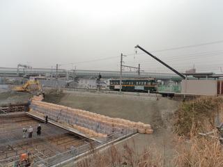 H26.1月末 阪堺電軌阪堺線