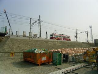 H26.2月末 阪堺電軌阪堺線