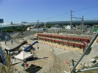 H22.8月末 阪堺電軌阪堺線