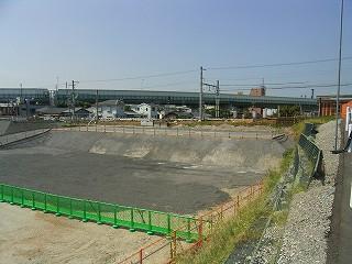 阪堺電軌阪堺線 H21.9末