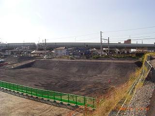 阪堺電軌阪堺線 H21.10末
