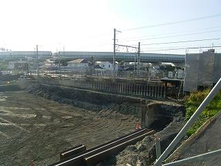 阪堺電軌阪堺線 H21.12末