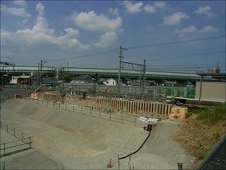 阪堺電軌阪堺線 H22.5末