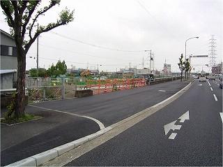 東浅香山町 平成21.6末