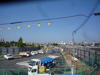 東浅香山町 平成21.8末