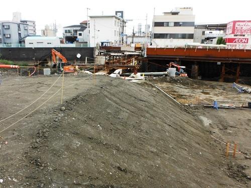 写真:千鳥橋