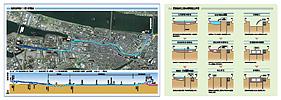 画像:淀川左岸線1期(裏面)