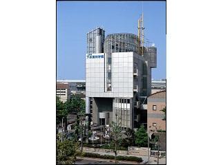 大阪市立下水道科学館